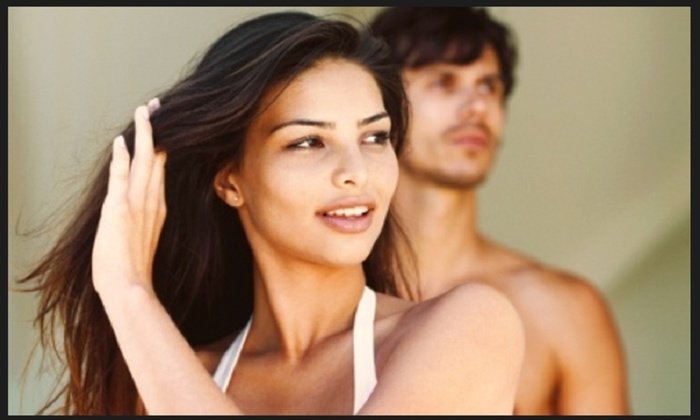 Hairoot - NW Greensboro: Two Office Visits with Hair Loss Diagnostic Exams and Optional Ozone Scalp Detox at HaiRoot (Up to 70% Off)
