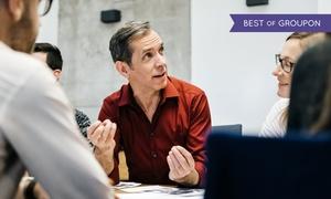 Laudius - Akademie für Fernstudien: 3 Monate Onlinekurs Change-Management wahlweise mit Fernlehrerbetreuung, Abschlussprüfung und Zertifikat bei Laudius
