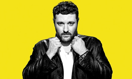 Presale: Chris Young: Losing Sleep Tour – Up to 23% Off