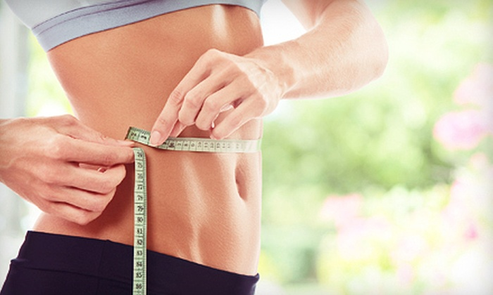 Body Makeover - Knight: $59 for a Slimming Body Wrap at Body Makeover ($129 Value)