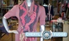 Cheryl Fudge Fashion Camp - Wilshire Montana: $30 for $60 Worth of Fashion-Camp Classes or $200 for One Month of Classes ($400 Value) at Cheryl Fudge Fashion Camp in Santa Monica