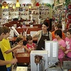 Schakolad Chocolate Factory - Courier City/Oscawana: $10 for a Hands-On Schakolad Chocolate Factory Tour for Kids and Parents ($20 Value)