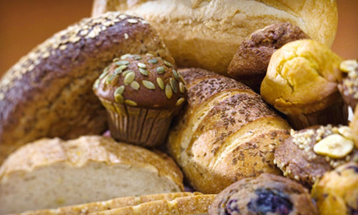 Cooking God's Way - Plano: Two-Hour Sourdough-Baking Class for One or Two at Cooking God's Way in Plano (Up to 56% Off)