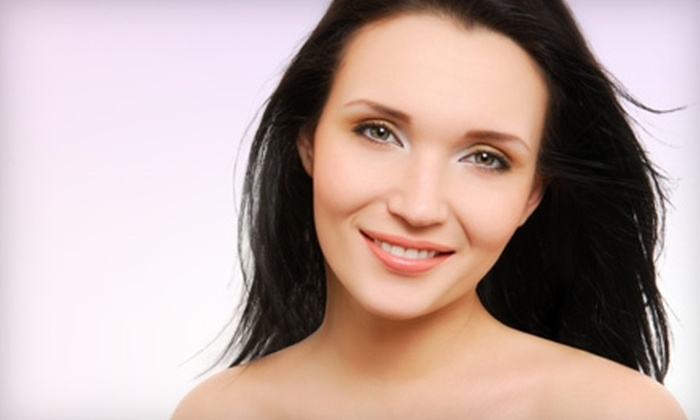 Advanced Laser & Medical Spa of Rye - Rye: $99 for Laser Hair Removal (Up to $425 Value) or $250 for Acoustic Wave Therapy ($500 Value) at Advanced Laser & Medical Spa of Rye
