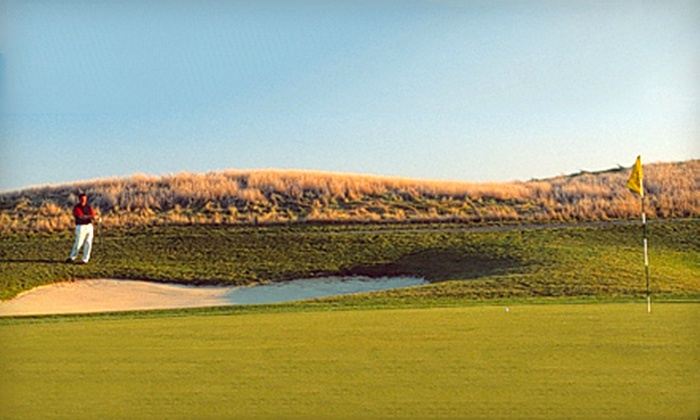 Broadlands Golf Club - North Prairie: Weekday or Weekend Golf Outings for Two or Four at Broadlands Golf Club in North Prairie