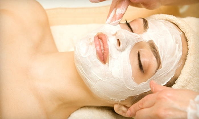 Hot Hands Studio & Spa - South Philadelphia West: Massage or Facial at Hot Hands Studio & Spa