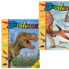 "Up to 74% Off a One-Year ""Zoodinos"" Subscription"