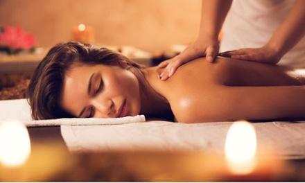 Deal Massaggi Groupon.it 3 massaggi con lettino ad acqua, bagno turco e doccia emozionale al centro Dalè Hair Beauty & Spa (sconto fino a 67%)