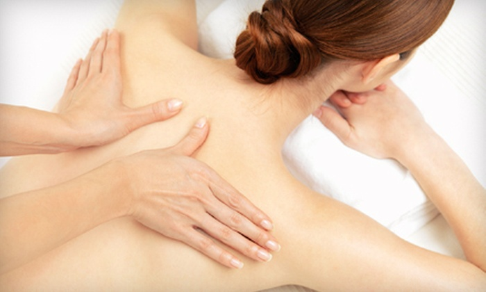 iSpa - Astoria: One Swedish Massage or Body Treatment, One Face Treatment, or Two Body Treatments at iSpa in Astoria (Up to 65% Off)