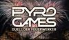 Pyro Games 2020 + Fan-Paket