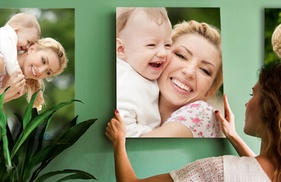 Up to 96% Off Custom Canvas Prints from Simple Canvas Prints at Simple Canvas Prints, plus Up to 6.0% Cash Back from Ebates.