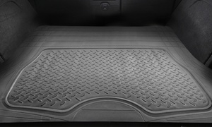 Trim to Fit Vinyl Cargo Mat or Trunk Liner
