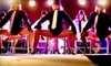 RUBY ROOM STUDIO - Deep Ellum - Downtown Dallas: 3, 5, or 10 Dance or Yoga Classes at Ruby Room Studio (Up to 67% Off)