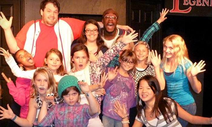 ComedySportz Improv Theatre - Brookland: $75 for an Improv Workshop for Adults or Middle-Schoolers or Birthday Party at ComedySportz Improv Theatre ($150 Value)