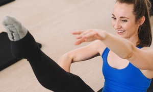 Up to 74% Off Classes at The Bar Method  at The Bar Method , plus 6.0% Cash Back from Ebates.