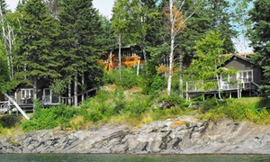 1- Or 2-night Stay For Two At Solbakken Resort On Superior In Lutsen, Mn. Combine Up To 8 Nights.