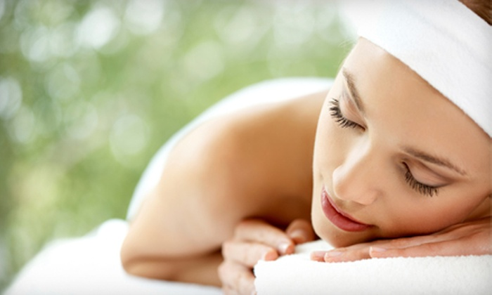 Spa Moulay - Lake Las Vegas: $99 for a Spa Package at Spa Moulay in the Loews Lake Las Vegas Hotel (Up to $250 Value)