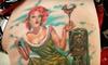 Folk City Tattoo - Suffolk: $49 for $100 Toward Tattoo Services at Folk City Tattoo in Suffolk