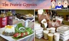 Prairie Gypsies Catering Company - Edgemere Park: $10 for $25 Worth of Home-Style Meals and Gourmet Foodstuffs at The Prairie Gypsies