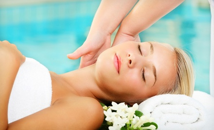 One or Two One-Hour Deep-Tissue Massages at Illinois Physical Medicine Group (Up to 56% Off)
