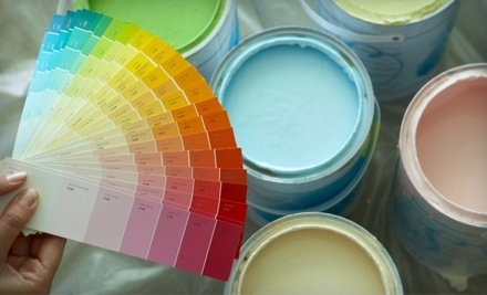 $30 Groupon to Frazee Paint - Frazee Paint in Visalia