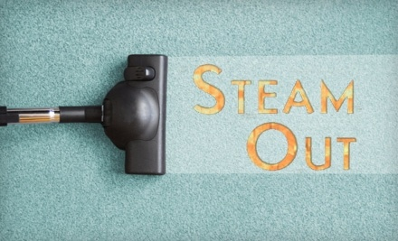 Steam-Out - Steam-Out in