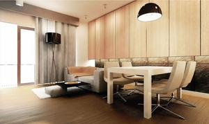 Elektroform: Projekt koncepcyjny aranżacji mieszkania od 999,99 zł i więcej opcji w Elektroform – 7 lokalizacji