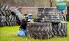 Up to 58% Off Paintball Outing in Waxahachie