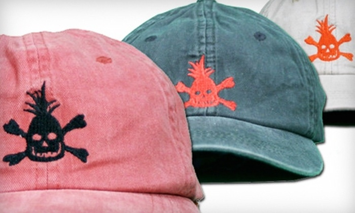 Mad Gringo: $25 for $50 Worth of Island-Inspired Men's Apparel from Mad Gringo