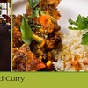 57% Off at Kabob and Curry