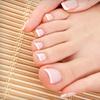 Up to 51% Off Mani-Pedis at Luxury Nails & Hair