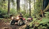 Absolute Adventure Tours - Gorham: Guided ATV Tour for One or Four with Passengers from Absolute Adventure Tours in Gorham (Up to 56% Off)