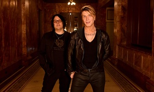 Goo Goo Dolls With Collective Soul And Tribe Society On August 13 At 7 P.m.