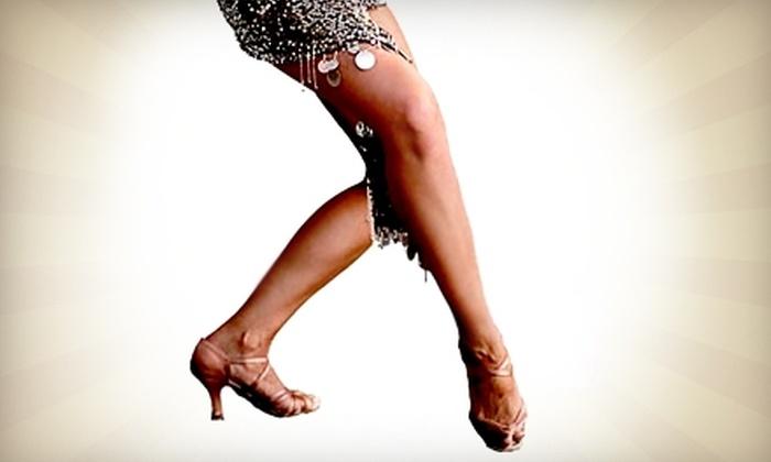 Southern Elegance Dance Studio - Huntsville: $35 for an Introductory Dance Lesson at Southern Elegance Dance Studio ($75 Value)