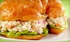 Carolina Café & Grill - Camden: $6 for $12 Worth of American Fare and Drinks at Carolina Café & Grill in Camden
