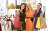 47% Off Personal Shopping and Fashion Consulting