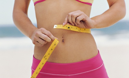 One, Three, or Six Lipo-Cavitation Packages at Palmetto Lakes Medical & Rehab (Up to 82% Off)