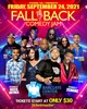 Fall Back Comedy Jam – Up to 50% Off
