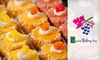 Cassis Bakery - Beverly: $30 for One Baking Class ($50 Value) or $10 for $20 Worth of Baked Goods from Cassis Bakery