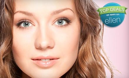 1 Photorejuvenation Skin Treatment (up to a $250 value) - Outshine Salon & Spa in Victoria