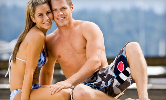 Follix Laser Hair Removal - Springfield: Laser Hair-Removal Treatments at Follix Laser Hair Removal. Four Options Available.
