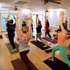65% Off Classes at Go Yoga in Brooklyn