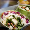$7 for Sandwich Fare & Rice Bowls at That's a Wrap