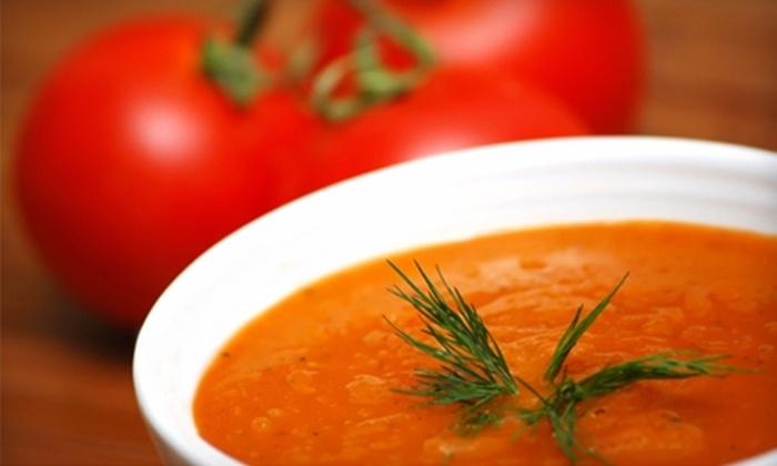 Da Kind Soups - Hiwan Hills: $10 for $20 Worth of Soups and Sandwiches at Da Kind Soups in Evergreen