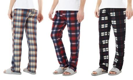Pantalon de pyjama molletonné Brave Soul pour Homme