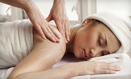 One 1-Hour Chocolate-Mint Massage (a $70 value) - Revelations Salon & Spa in Lakewood