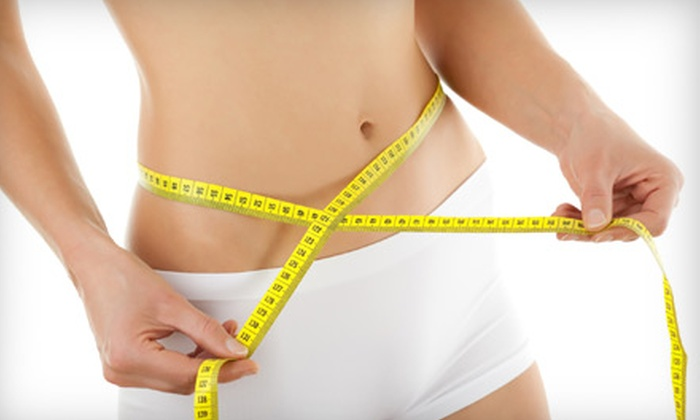 Arbor Lakes Lazer Chiropractic and Wellness - Brooklyn Park - Maple Grove: $699 for Eight i-lipo Laser-Lipo Treatments at Arbor Lakes Lazer Chiropractic and Wellness ($1,999 Value)