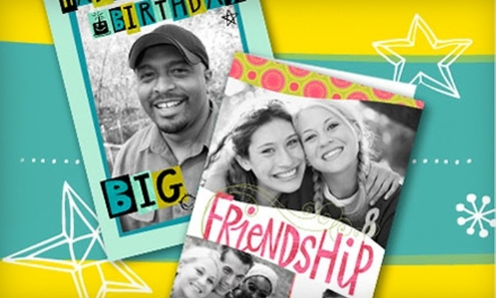 Koby's Hallmark - North Cross Village: $10 for $20 Worth of Gifts, Home Accents, and Greeting Cards at Koby's Hallmark