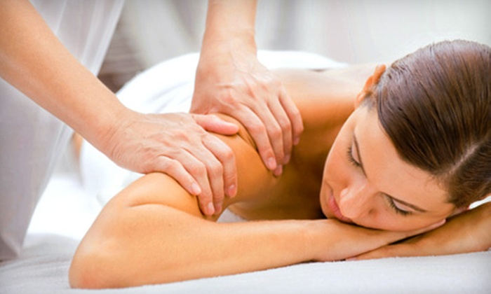 Relax and Recharge Massage - Columbus: Swedish, Deep-Tissue, or Thai-Yoga Massage at Relax and Recharge Massage
