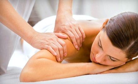Relax and Recharge Massage: 1-Hour Deep-Tissue Massage - Relax and Recharge Massage in Columbus